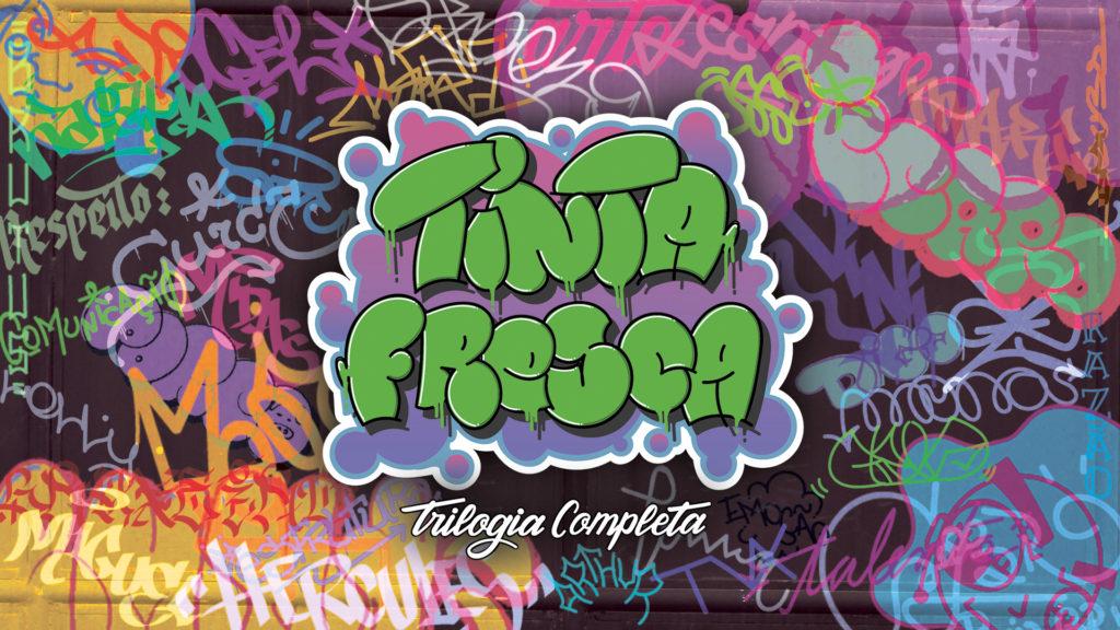 wallpaperpc 1 1024x576 - Tinta Fresca - A Trilogia Completa - Box da Saga