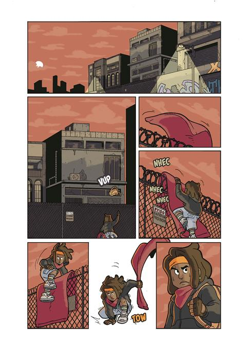 04 copy - Tinta Fresca - A Trilogia Completa - Box da Saga
