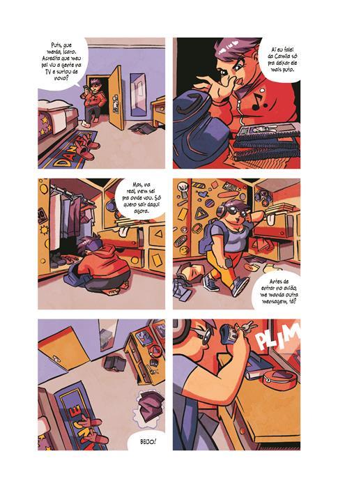08 copy - Tinta Fresca: Linha de Frente